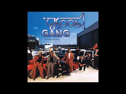 KOOL & THE GANG : TAKE MY HEART (you can have it,if you want it)