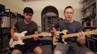 Left Hand Free (Cover by Carvel) - Alt-J