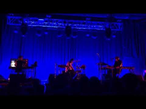 James Blake - Atmosphere (Joy Division cover)