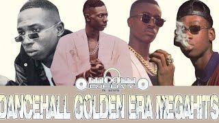 Dancehall Golden Era (90s) MegaHits Ft Buju Banton,Beenie Man,Bounty Killer,Terror Fabulous & More