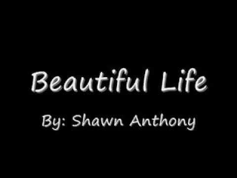 Beautiful Life  Shawn Anthony