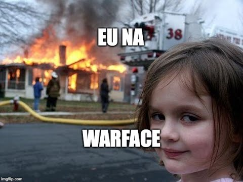 YES THIS IS EU/NA WARFACE NOW