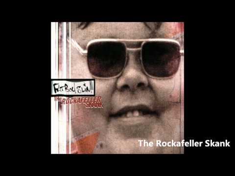 The Rockafeller Skank - Fatboy Slim | Lyrics in description
