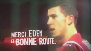 Eden Hazard - Goodbye Ligue 1