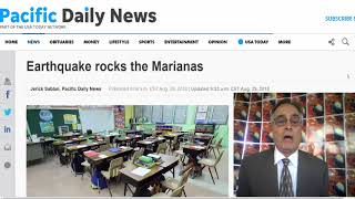 Pastor DiMora Warnings about the coming quakes again comes to …