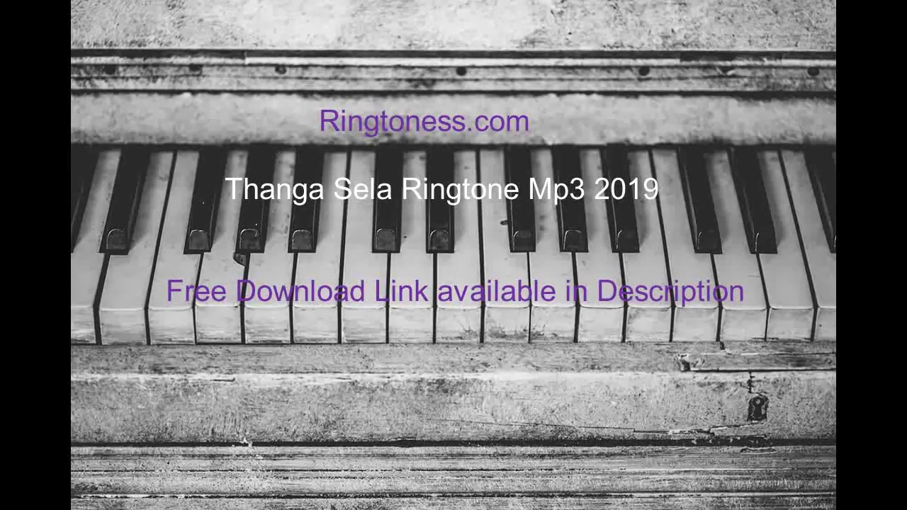 ringtone mp3 2019 tamil