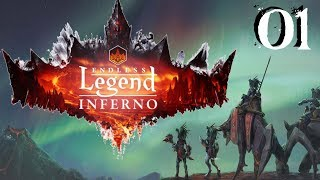 SB Plays Endless Legend: Inferno 01 - Kapaku