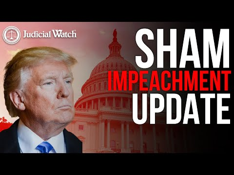 Sham Impeachment Update