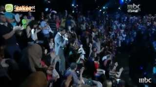 جميع اغاني محمد عساف في عرب ايدول 2013_ الجزء الثاني _ رائع جدا !!!!!