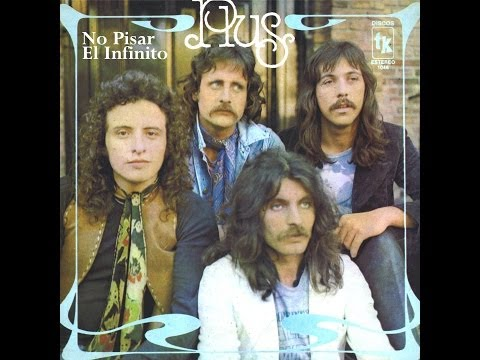 Plus - No Pisar El Infinito (1976) (Disco Completo - Full Album)