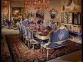 KaaS Classical Luxury Interiors 2014 Istanbul Furniture Exhibition ''ISMOB''