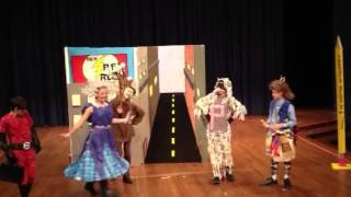 Odyssey of the Mind 2013 World Finals