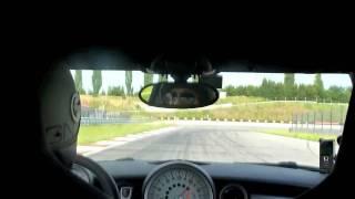 Mini sprint Franciacorta