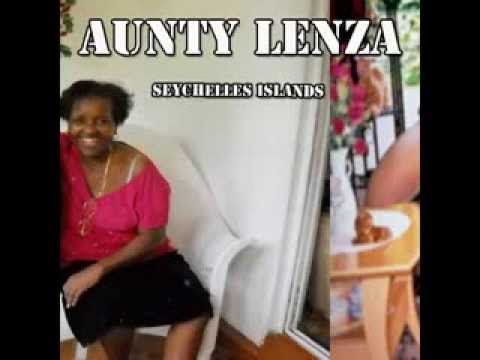 We Love You (R.I.P Aunty Lenza) Seychelles Islands Records