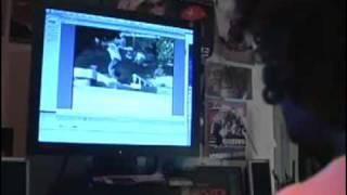 Video, které vám rozbije monitor