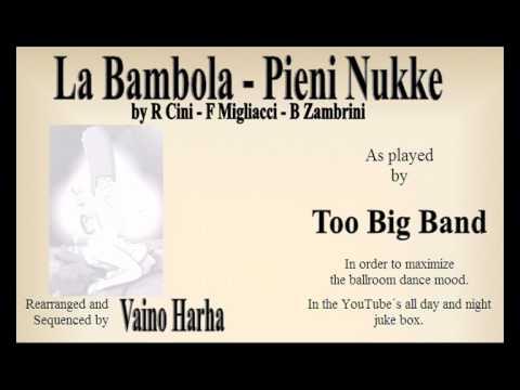 La Bambola - Pieni Nukke
