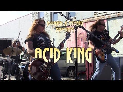 Acid King At Hoverfest