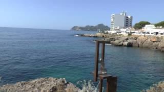 Mallorca Sa Coma - Cala Millor - Cala Ratjada Mountainbike Tour #2