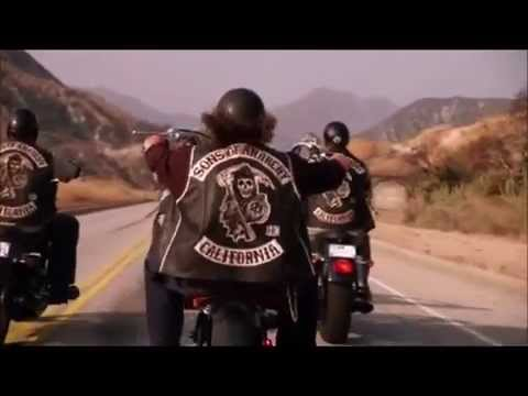 Sons of Anarchy Tribute  Bad to the Bone  George Thorogood & the Destroyers