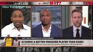 Worst takes from ESPN analysts (Max Kellerman, Ryan Hollins, Skip Bayless, Paul Pierce)