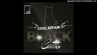 Cool Affair - Black Cat