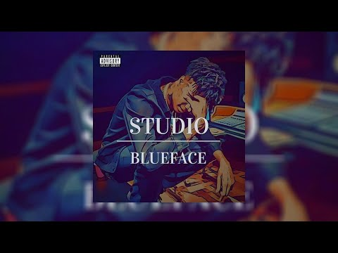 Blueface - Studio (Clean)