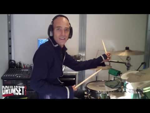 """Christian Meyer, How to play """"Cameroon"""""""