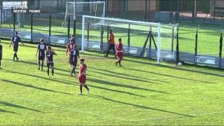 Sestese-Foiano 0-1 Eccellenza Girone B