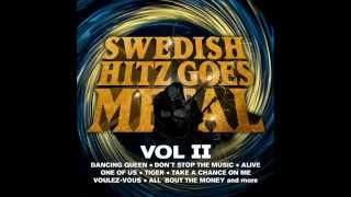 Swedish Hitz Goes Metal Vol.II - All