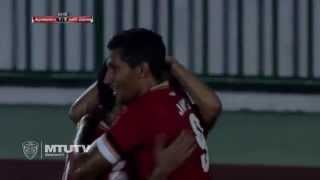 MTUTD.TV Jay Bothroyd V SamutSongkram - Thai Premier League - Round 10