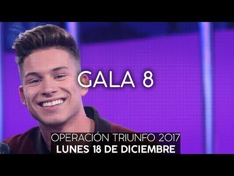OT GALA 8 ENTERA | RecordandOT | OT 2017
