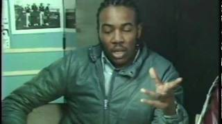 1984 - Rapping with the Rappers part 1 ( Mr Magic