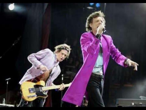 Rolling Stones - Toronto Rocks...SARSstock Benefit Concert, Toronto, 2003