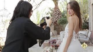 RACIÓN VIDEO -  Photoshooting moda