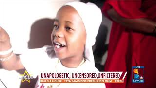 Fresh Kid Unaware of Dad's Mazike Song, He is Ready to Collaborate with Fresh Daddy| Uncut Extra.mp3