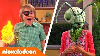 Los Thunderman   Tiempo libre   España   Nickelodeon en Español