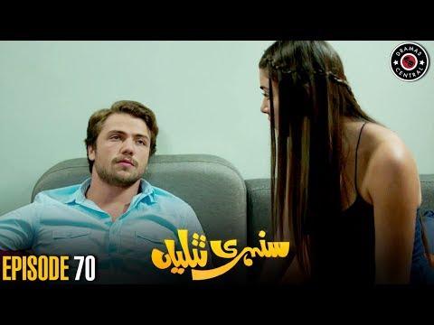 Sunehri Titliyan | Episode 70 | Turkish Drama | Hande Ercel | Dramas Central