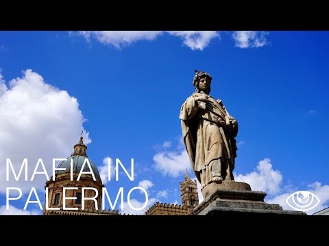 Mafia in Palermo (4K) / Italy Travel Vlog #227 / The Way We Saw It