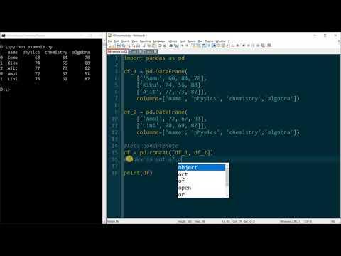 How to Reset Index of Pandas DataFrame? – 2 Python Examples