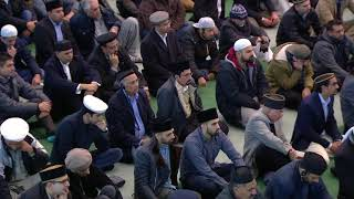 Friday Sermon - 12th January 2018