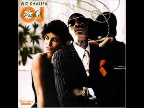 Wiz Khalifa- Never Been (instrumental)