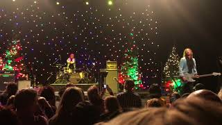 Doesn't Really Matter - Platinum Blonde (13th Annual Andy Kim Christmas - Dec 6, 2017)