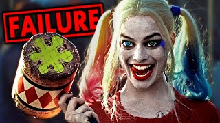 Suicide Squad — One DC-sastrous Scene | Anatomy Of A Failure