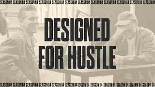 DESIGNED FOR HUSTLE    Battle Ready Podcast - S04E49 screenshot 4