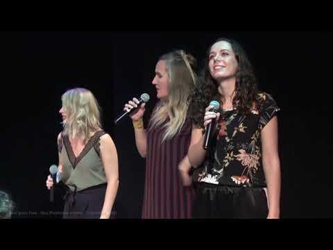Opgeruimd Staat Netjes (Kees Torn, arr. Coen Janssen) - Vocal Group Fuse