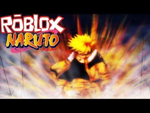 DEFEAT NARUTO! -- Roblox Shinobi Life Episode 26 (Roblox Naruto) - 동영상
