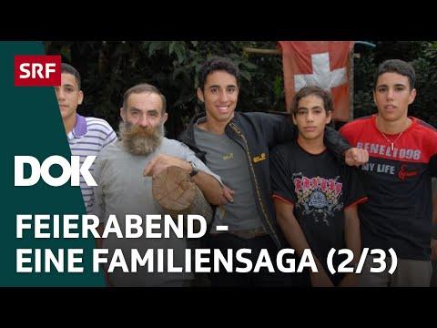 Familie Feierabend – die unendliche Geschichte