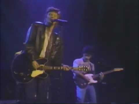 Hall & Oates - Diddy Doo Wop (Live 1983)