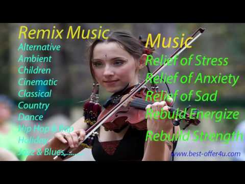 Remix Music | Alternative | Cinematic | Classical | Country |