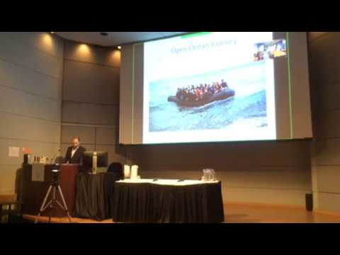 Planning for Sea Level Rise: Climate Migration